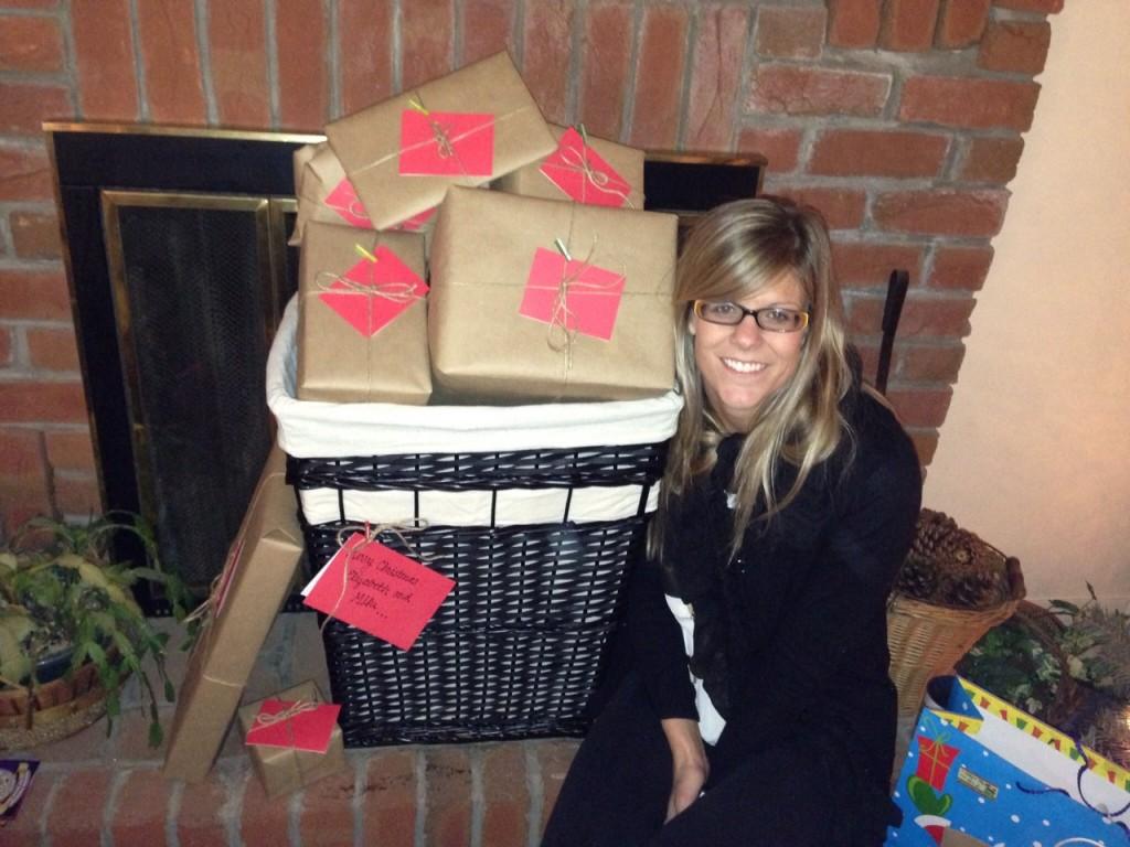 Elizabeth Gift